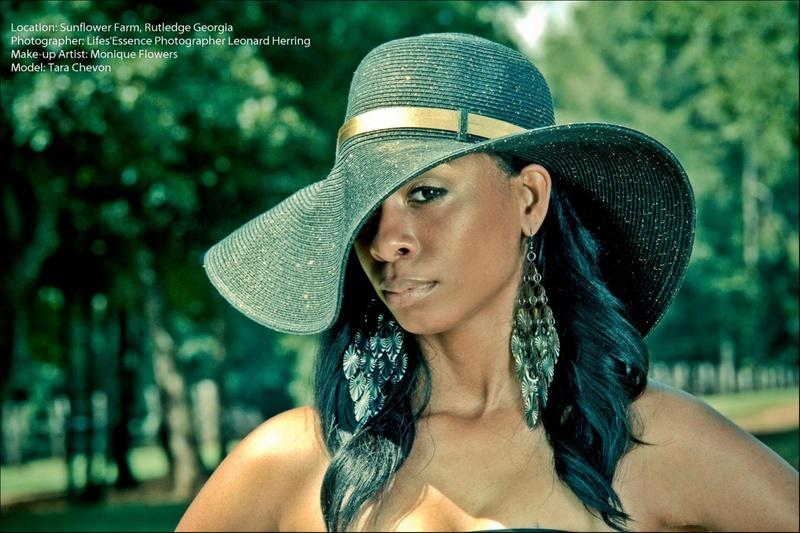 Female model photo shoot of mschevan