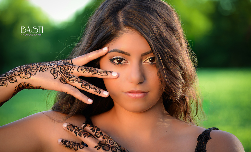 Female model photo shoot of Min M by StudioCupid