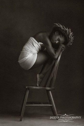 Female model photo shoot of Keisha Kay by Jalexa Photography