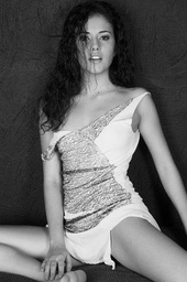 Hedy La Fleurt Nude Photos 30