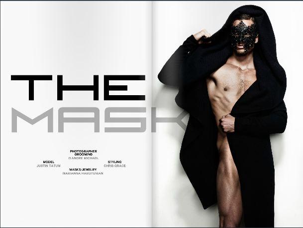Male model photo shoot of Timur