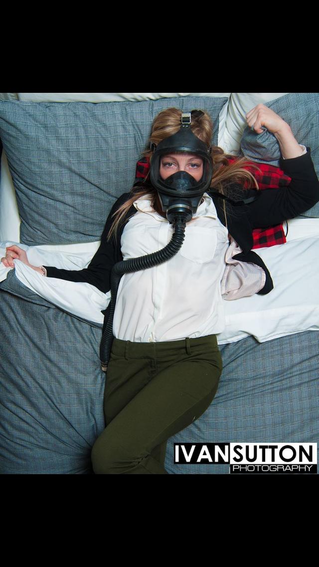 Female model photo shoot of Aimee lee Teevens
