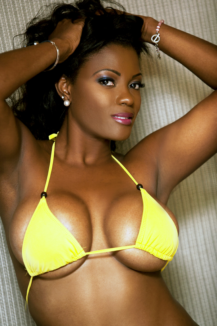 Female model photo shoot of Pheobe Luv by BPhotographic in Fort lauderdale