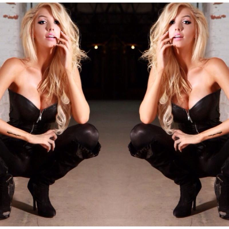 Samantha Allyson modelmayhem @samanthaallysonm