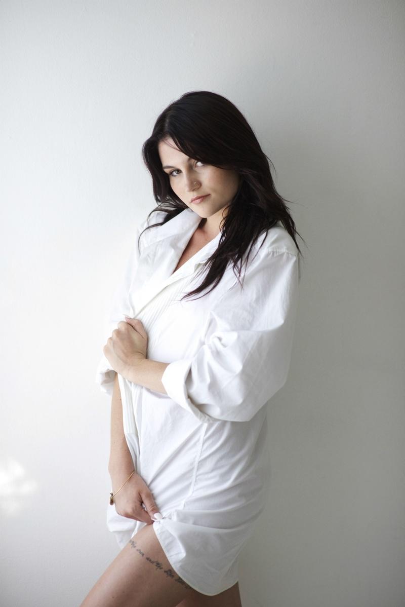 Female model photo shoot of Nicole A Olson in LA
