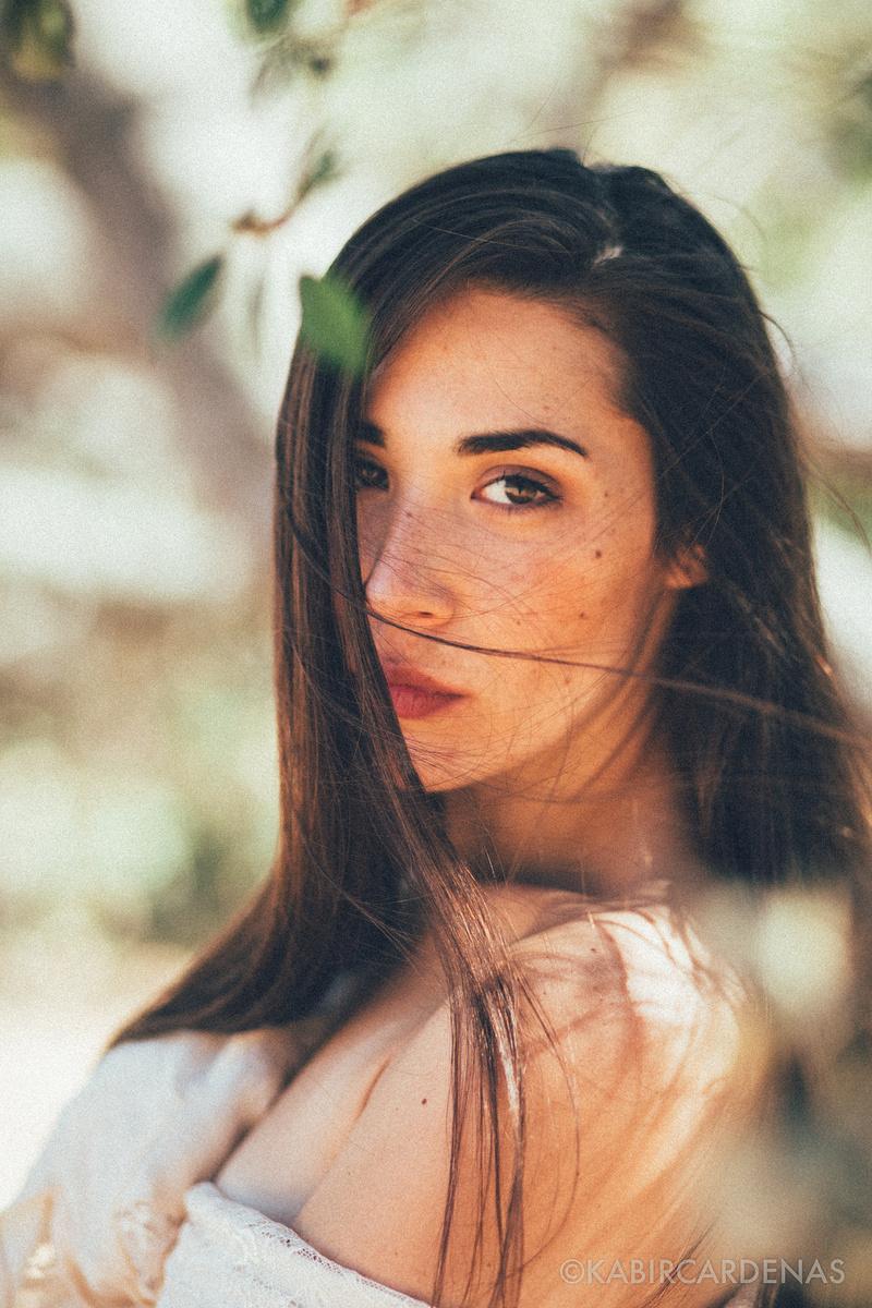Female model photo shoot of KeiLani Y