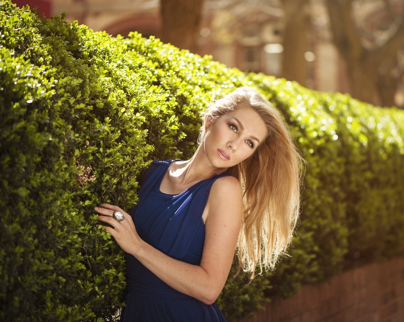 Female model photo shoot of Kit Que in Ultimo Sydney
