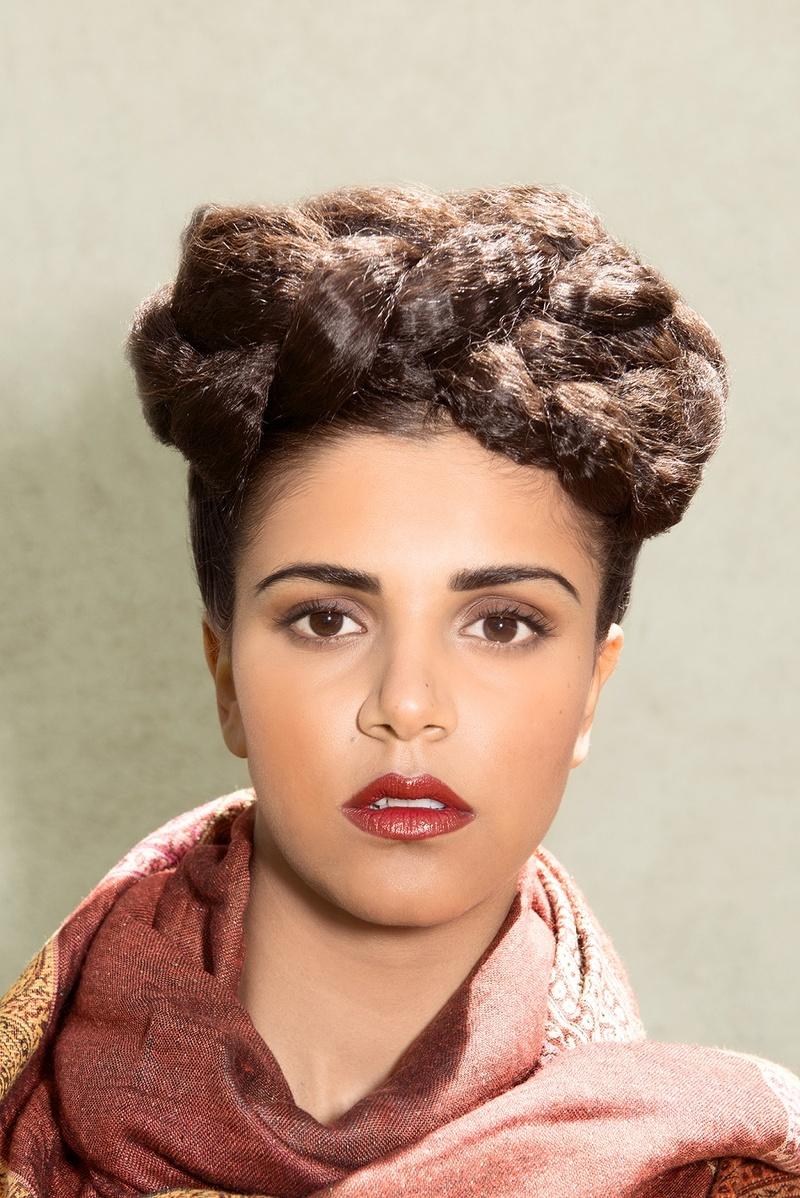 Female model photo shoot of Manukriti