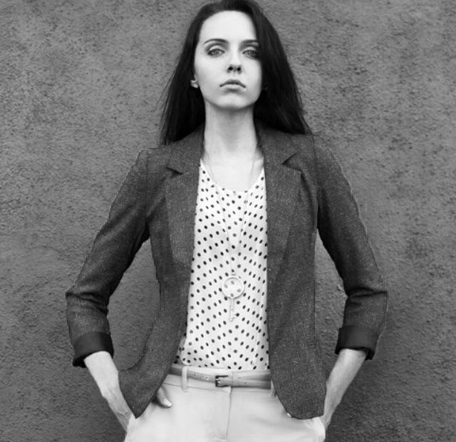 Female model photo shoot of MorganLeighxo