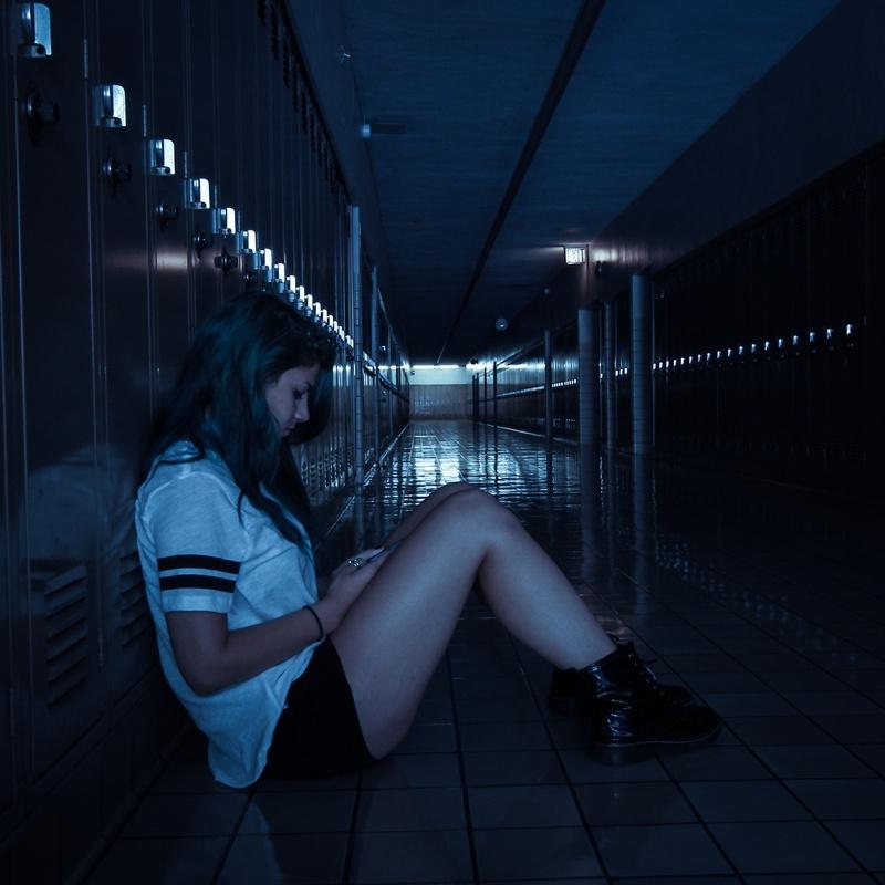 Male model photo shoot of DarkCyanide