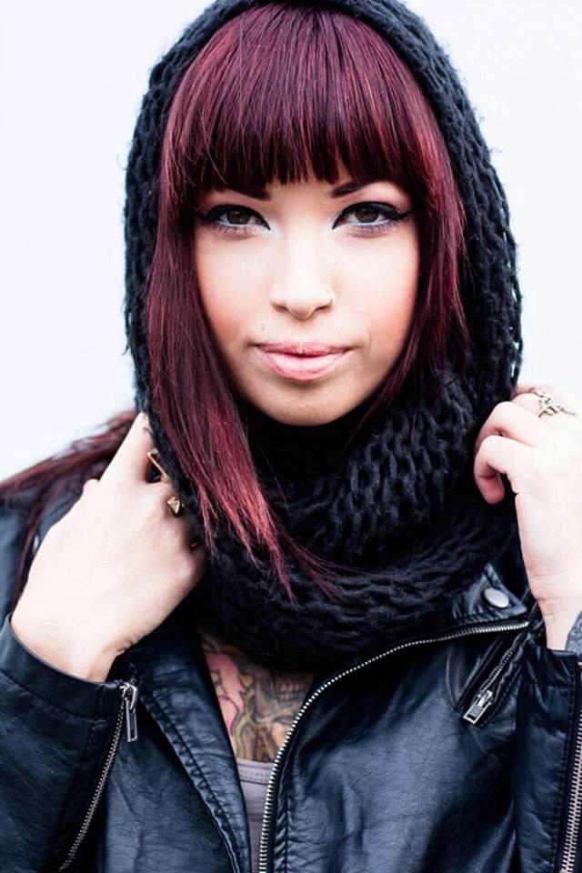 Female model photo shoot of Katie Lysette
