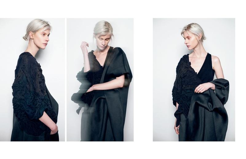 Female model photo shoot of krystsinas