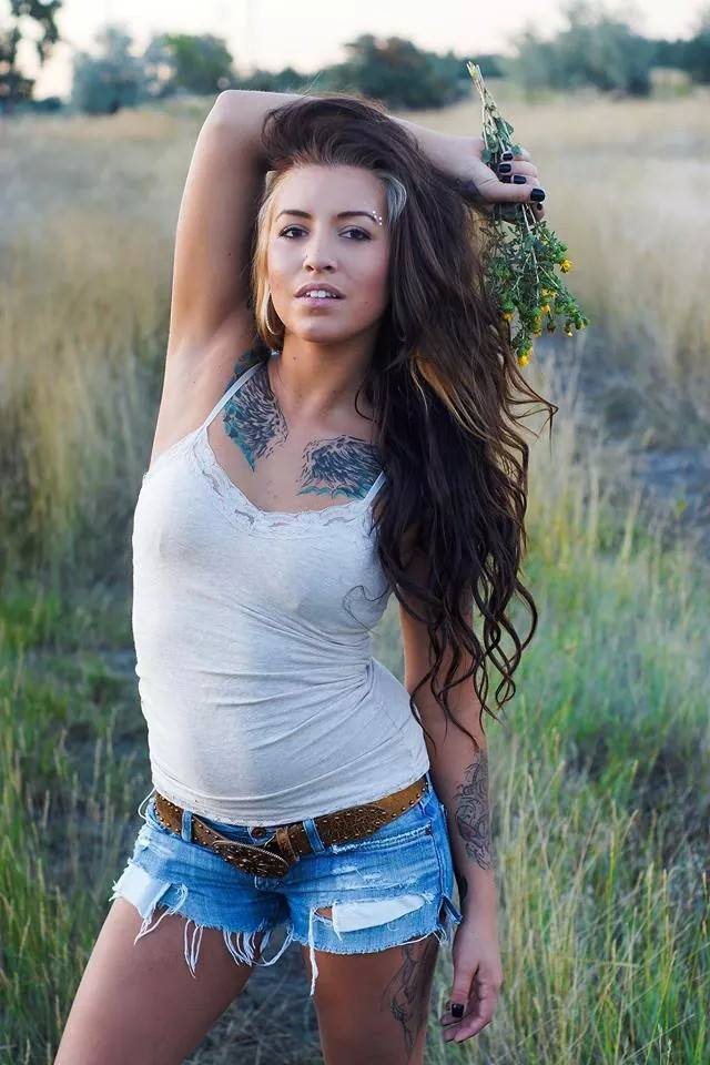 Brittney Weis Model Billings Montana Us Modelmayhem Com