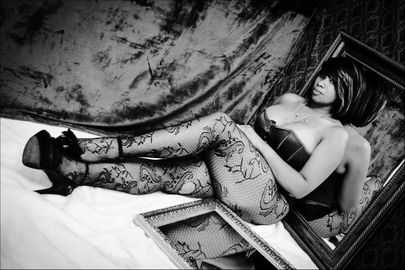Female model photo shoot of Your Favorite Memory in ATL