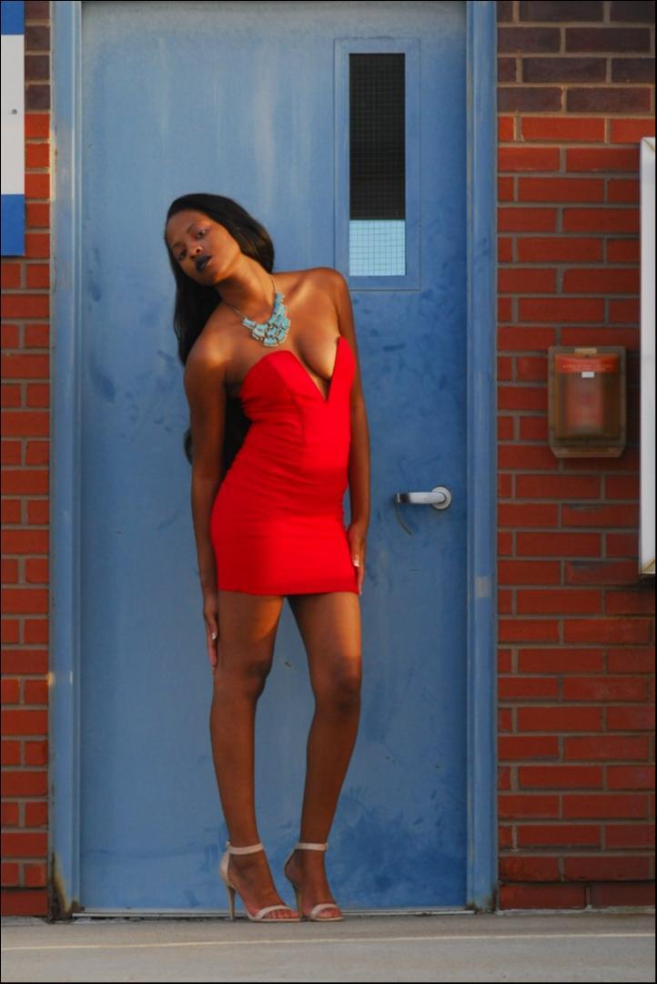 Francesca Belle White Model Charlotte North Carolina Us