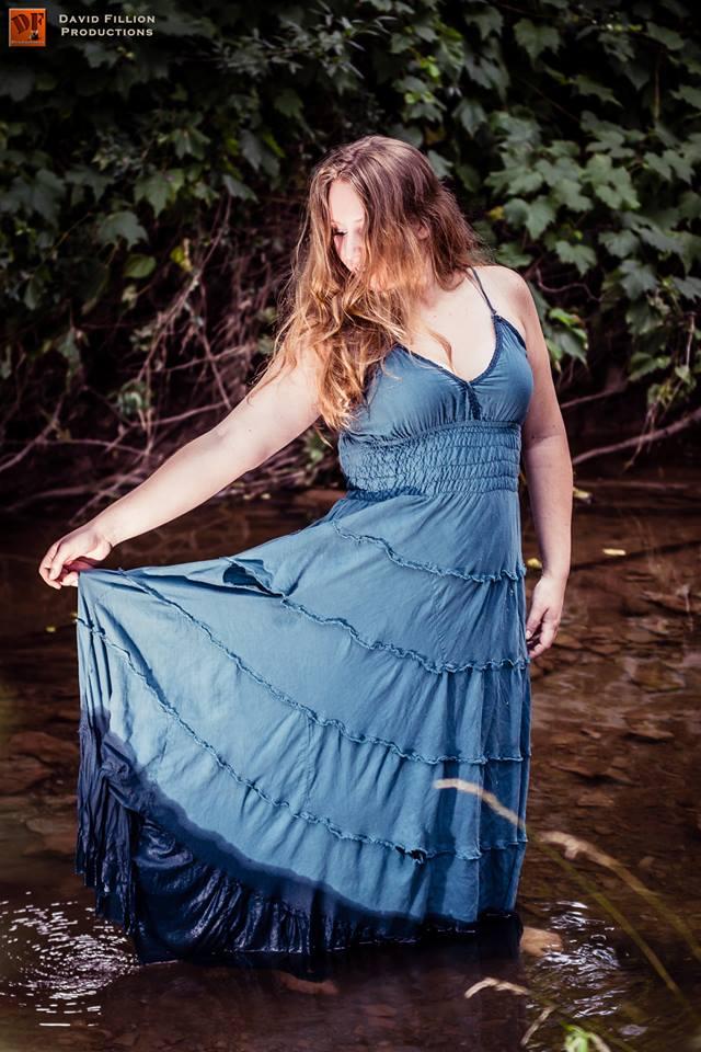 Female model photo shoot of Samantha Evelyn by DavidFillionProductions in Burlington Ontario