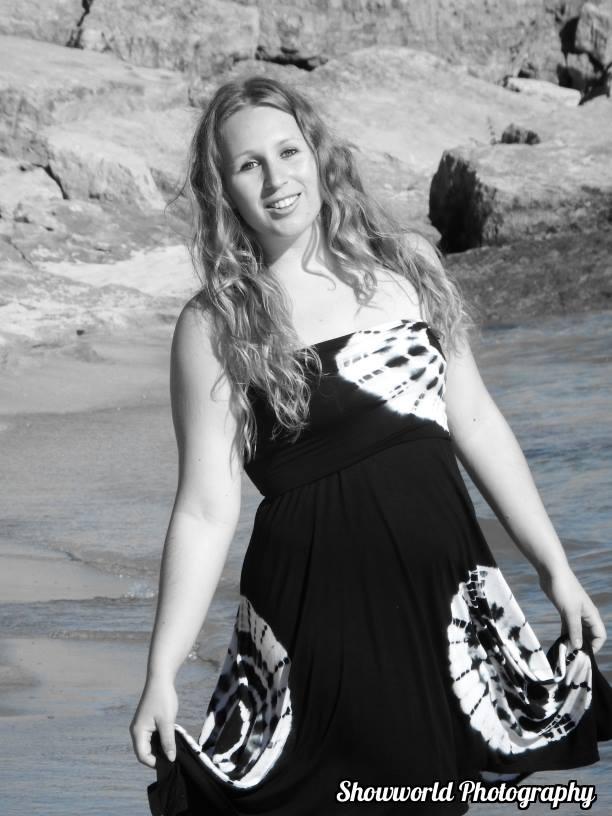 Female model photo shoot of Samantha Evelyn by Showworld Photography
