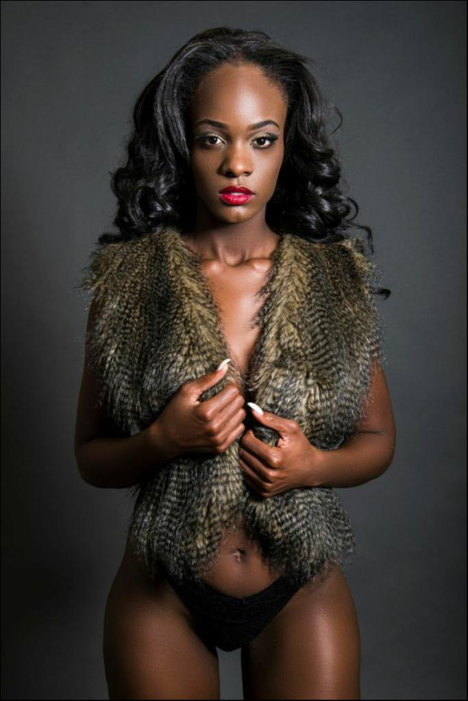 Female model photo shoot of BeautyParExcellence