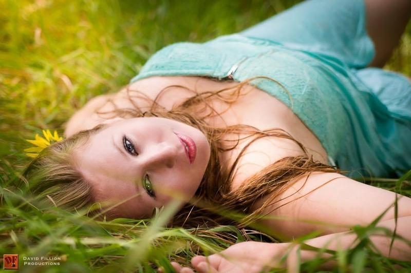 Female model photo shoot of Samantha Evelyn