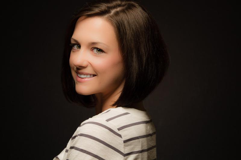 Female model photo shoot of Miss Aubrey Marie