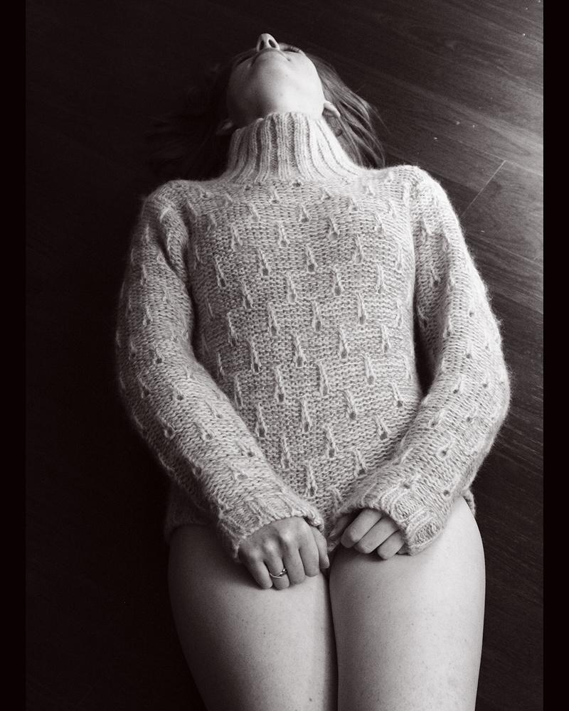 Female model photo shoot of Elocin Photographic in Columbus, OH