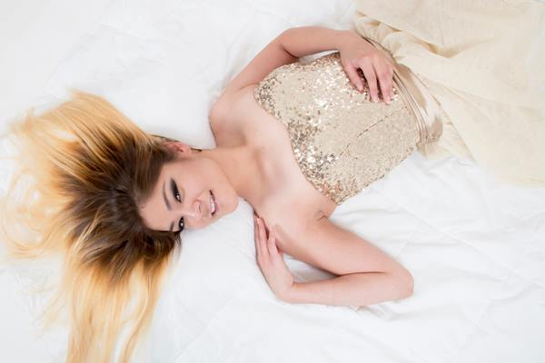 Female model photo shoot of bribrittain