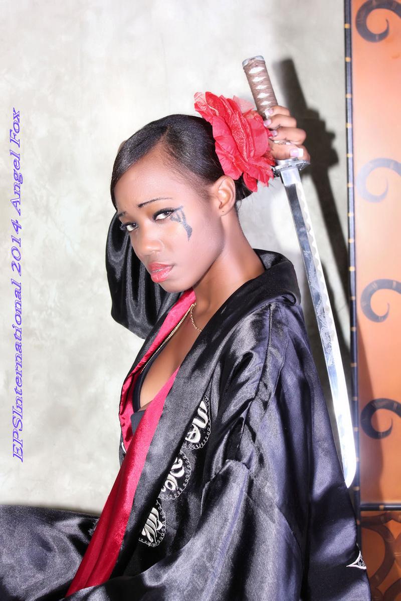 Female model photo shoot of Angell Fox in jacksonville, FL