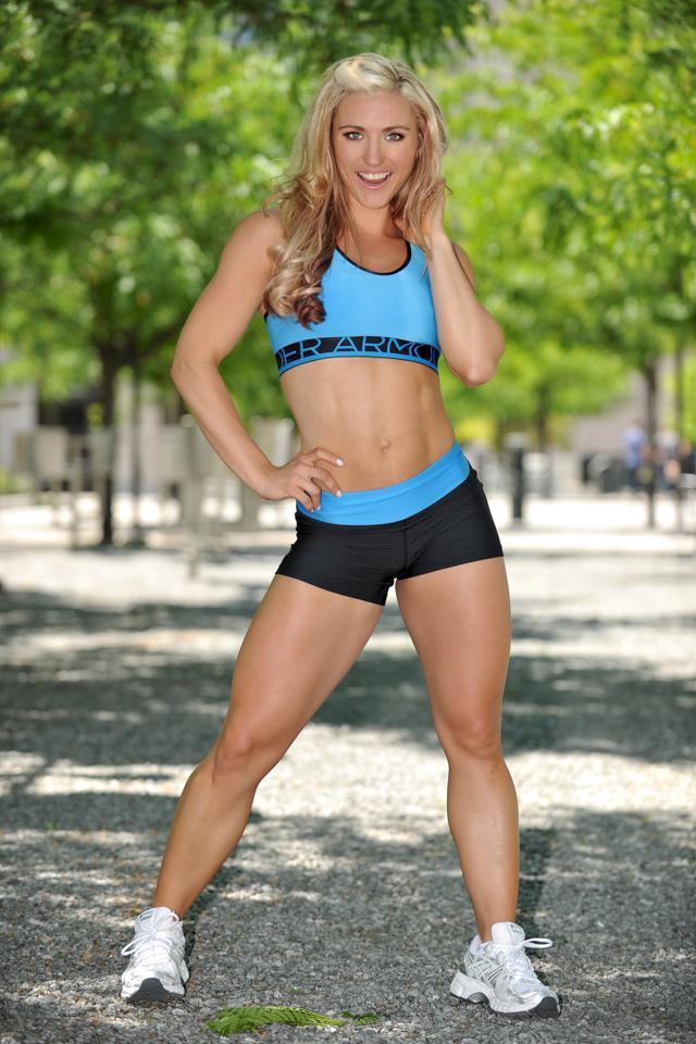 Female model photo shoot of Kristy Fenster Avery