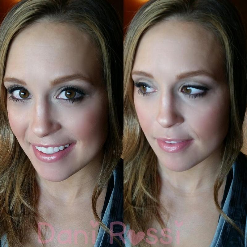 Female model photo shoot of Dani Nicole Rossi in Fresno CA