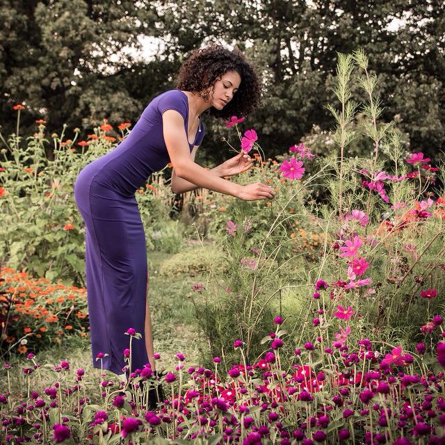 Female model photo shoot of Perez Victoria