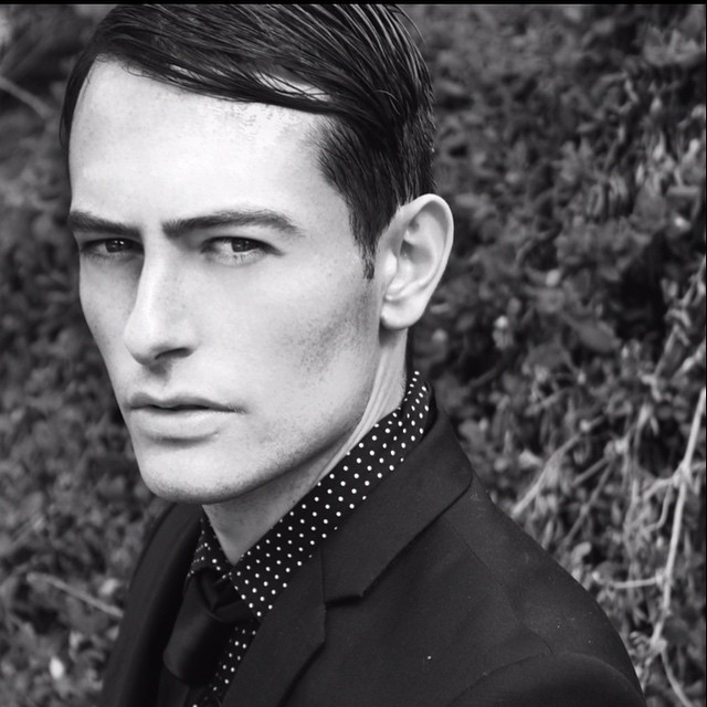 Male model photo shoot of Dylanrhewlett