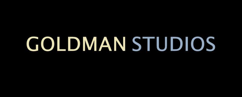Male model photo shoot of Goldman Studios