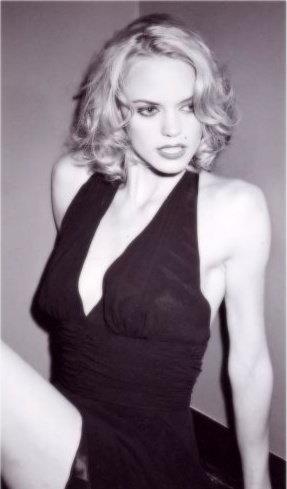 Female model photo shoot of Jillian Kirsten