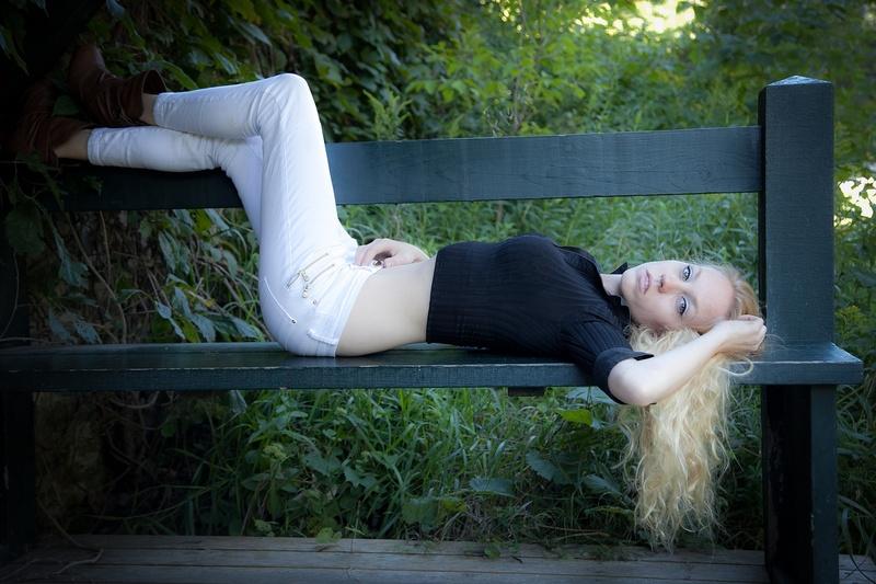 Female model photo shoot of Jenn Alton
