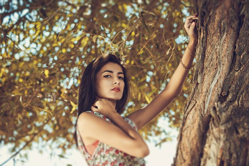 Female model photo shoot of Gagiza in Uzbekistan,Samarkand