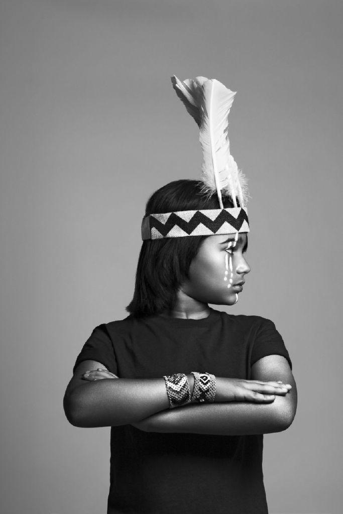 Female model photo shoot of Yanick Victor, retouched by Angela Perez