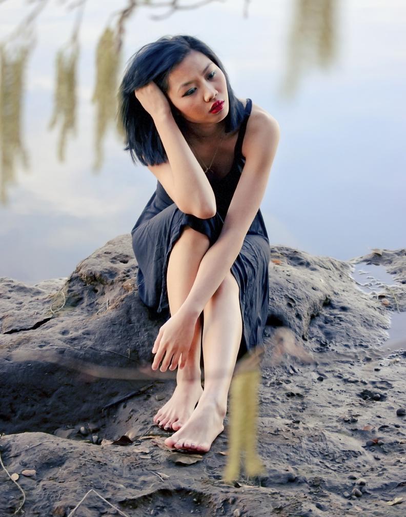 Female model photo shoot of RileyKathleen