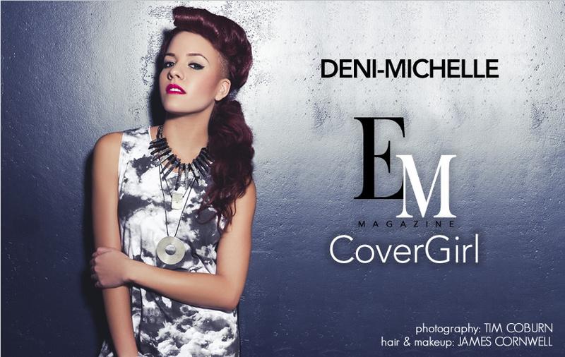 Female model photo shoot of Deni-Michelle in Surfcomber Hotel