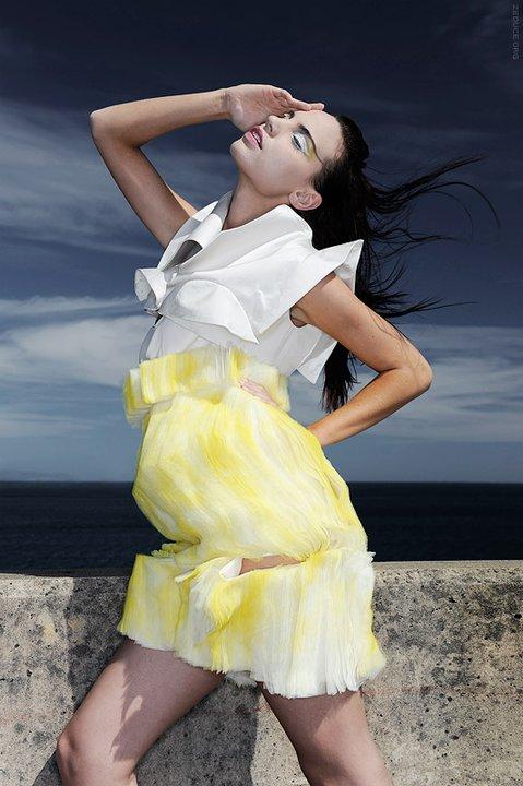 Female model photo shoot of Feryx in Sydney