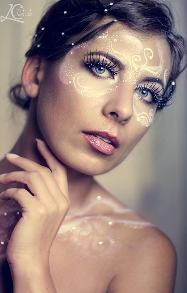 Female model photo shoot of emalia3077 in Calgary