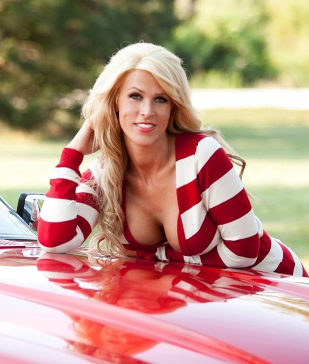 Vanessa Swainston Model Tulsa Oklahoma Us