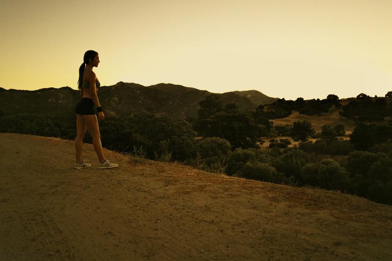Male model photo shoot of KyleBarnes in Malibu, CA