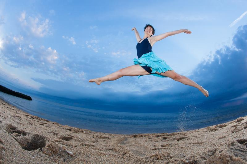 Male model photo shoot of Van White in Ocean View Beach, Norfolk, VA