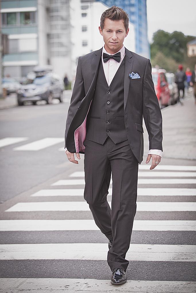 Male model photo shoot of Karl Lindqvist in Norway Oslo