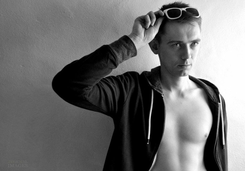 Male model photo shoot of Harley_N by Ian Scales in Kendal