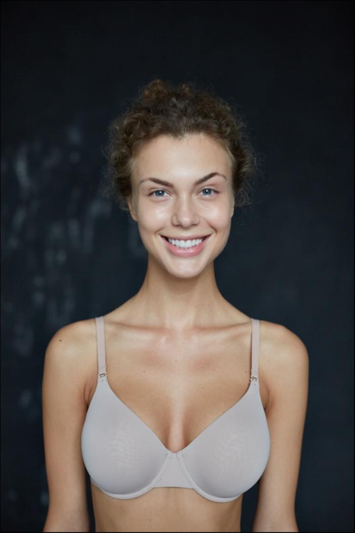Female model photo shoot of Alina L_