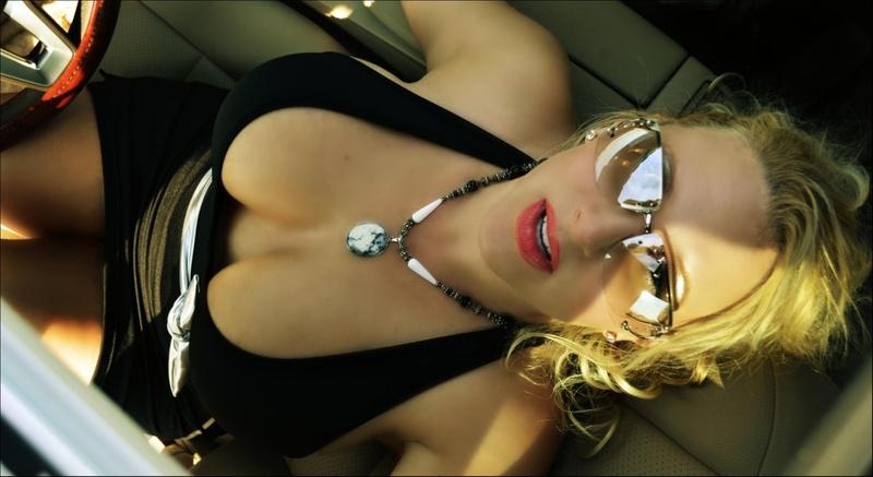 Brandy nackt Moon 41 Hottest