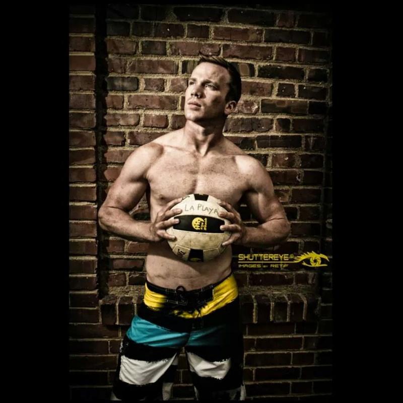 Male model photo shoot of AaronJ91