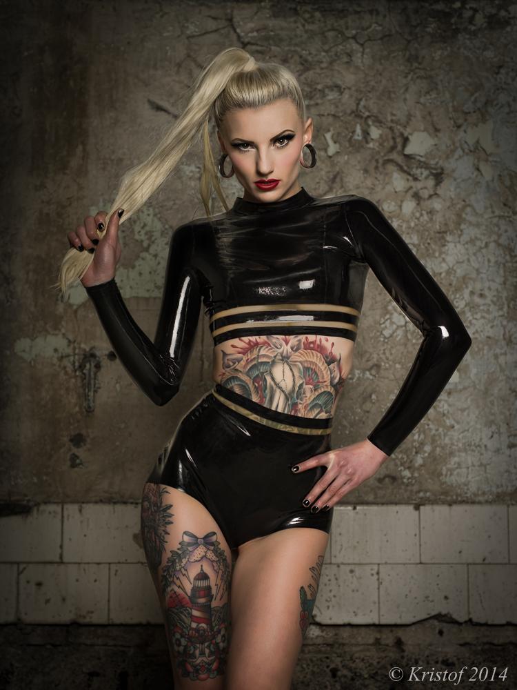 Male model photo shoot of Kristof Photography