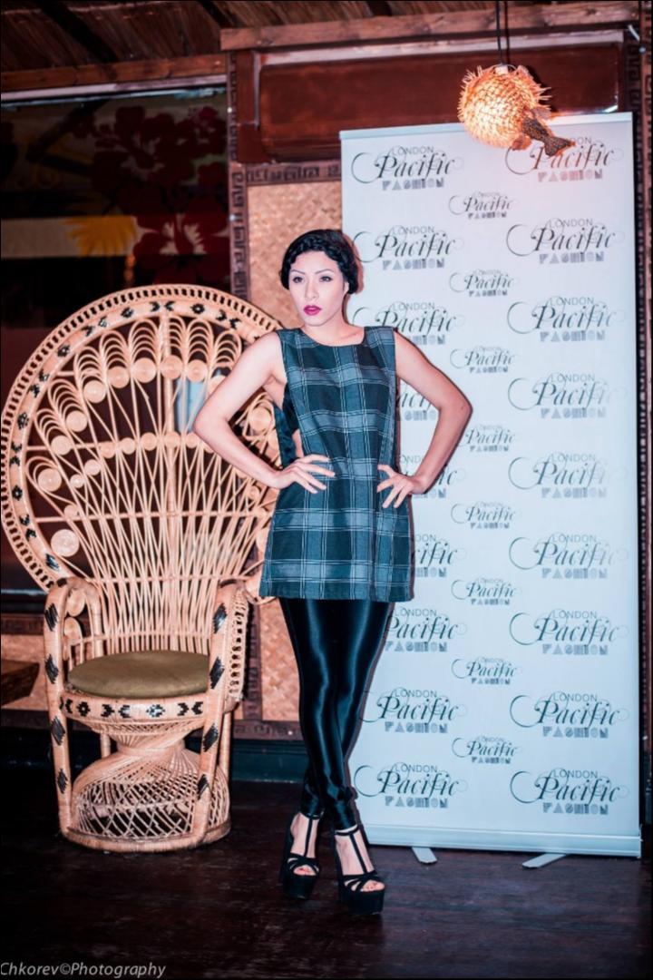 Female model photo shoot of Miss Chalwe Sue